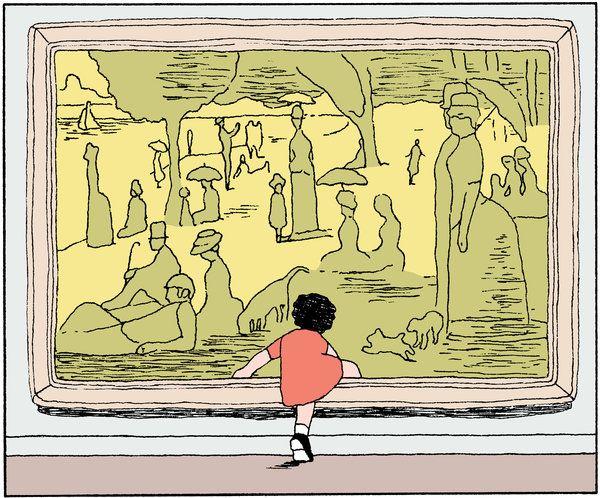Art Makes You Smart - NYTimes.com