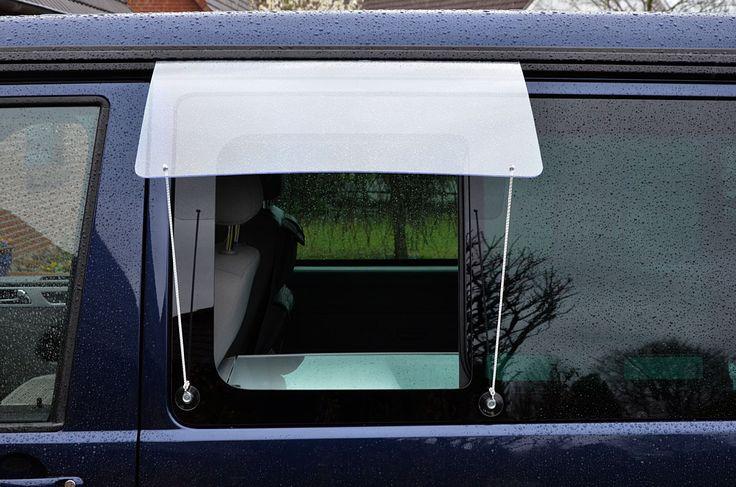 regenschutz seitenscheibe camping auto camping camping zubeh r und campingbus ausbau. Black Bedroom Furniture Sets. Home Design Ideas