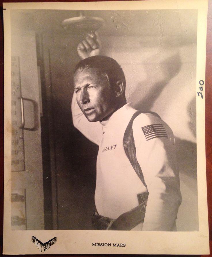 Photo of deceased actor Nick Adams...1968 Movie Memorabilia