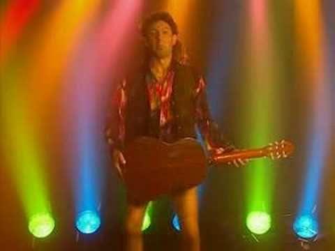 C'est décidé, je me mets à la guitare !