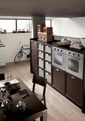 21 best images about modern italian kitchens in bangalore for Italian modular kitchen