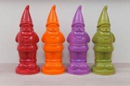Quirky neon Gnomes