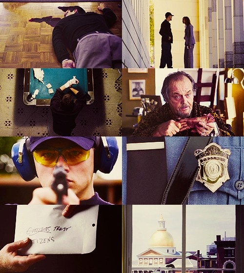 The Departed Martin Scorsese: 150 Best Images About ☆THE DEPARTED☆ On Pinterest