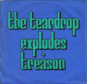 Images for The Teardrop Explodes - Treason (It's Just A Story)