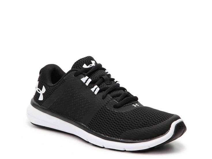 Fuse Lightweight Running Shoe - Womens