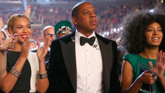 Jay-Z's '4:44' might be named after the site of the infamous Solange elevator fight  It's been a few years since Jay-Z and Solange were famously caught on security camera fighting in the elevator upon leaving The Met gala afterparty at The Standard hotel. That night has arguably spawned some of the greatest albums from Beyoncé and Solange and is even addressed in Jay-Z's blistering project 4:44.  Despite the confusion that surrounded the promotion of 4:44 Jay's explained that the incredibly…