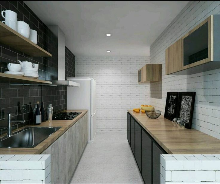 Hdb Open Shelving Kitchen