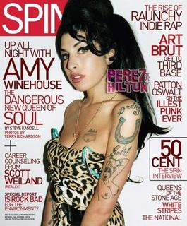 Truly captures the essence of troubled star Amy Winehouse
