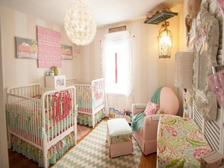Vintage Girl Nursery Ideas S Part 44
