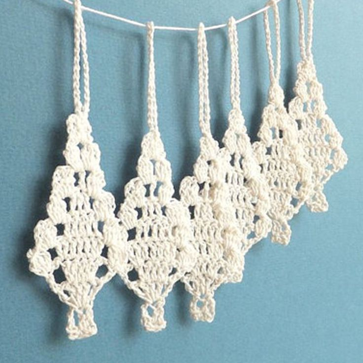 Find More Christmas Information about Crochet Christmas tree decorations   holiday ornaments   white Christmas tree ornaments   Christmas decorations   set of 12,High Quality christmas tree mural,China tree black Suppliers, Cheap christma stockings from Physical picture 100% on Aliexpress.com