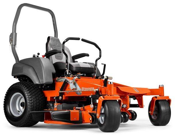 Husqvarna Mz 54 Zero Turn Mower W Rops Kawasaki Safford Equipment Company Zero Turn Mowers Zero Turn Lawn Mowers Lawn Mower