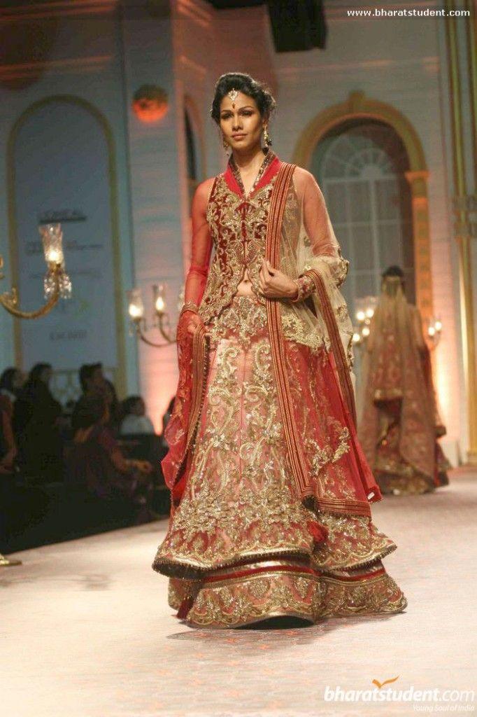 Mandira Wirk Dress 2013