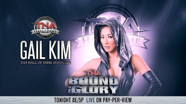 1000+ images about Gail Kim on Pinterest | Celebrity women, October ...