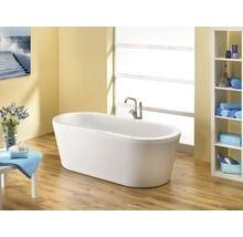 Freistehende Badewanne Trend 1800x800 mm jetzt im HORNBACH Onlineshop bestellen! 30 Tage Rückgaberecht auch im Markt.