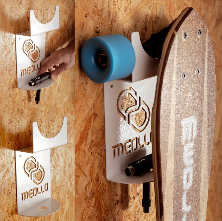 SKATE HANGER | Producto Fresco Pictures Gallery