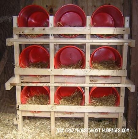 15+ Chicken Nesting Box Hacks. Remember to put your roost higher than the nesting boxes to prevent roosting and droppings on your nesting boxes