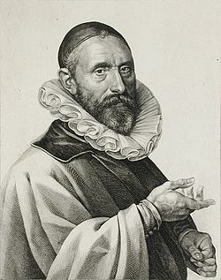 Jan Pieterszoon Sweelinck - (Dutch 1562-1621)  Wikipedia - English version