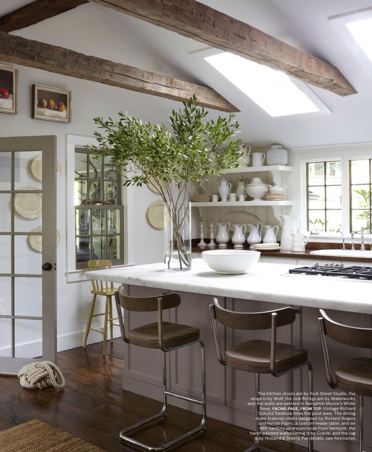 Rustic Farmhouse Kitchen White 361 best kitchens images on pinterest | kitchen, dream kitchens
