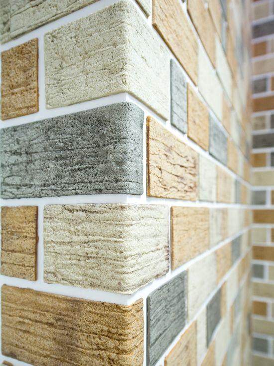 Красивый #интерьер и #фасад душевно смотрится.  Полный аналог кирпичной кладки в разных цветах и размерах.  Когда понимаешь, что можно сделать стену из #кирпич на любой поверхности. Тогда приходит понимание... что можно сделать... кирпич без увеличения нагрузки на стенах... на фанере... на гипсоплите... на полистироле... на штукатурке... и возможности дизайна и оформления стен... потолков... арок и фасадов..  #печемвкусныедома  сайт alisa39.com Идеальный рецепт уютного дома. #калининград…