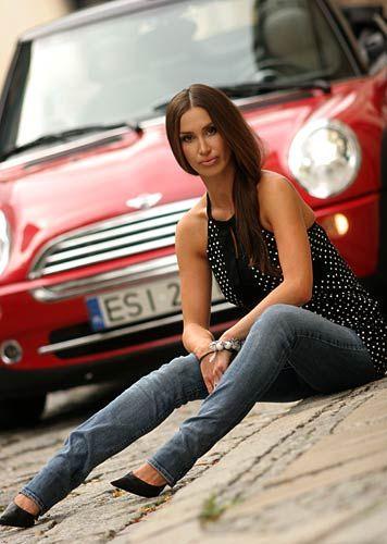 Hot Katarzyna Paskuda Image 16317 - more at http://modell.photos Topmodel Catwalk 2014 Fashion @modell.photos