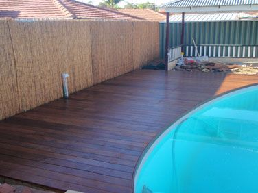 Call West Coast Carpentry & Construct on 0418 927 225 for expert service in Carpentry including Timber, Hardwood & Wooden Decking, patios & cedar lining Perth.
