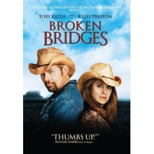 Broken bridges!!!
