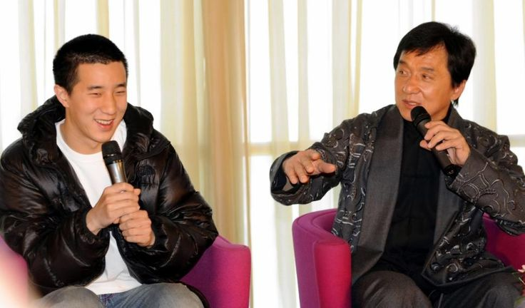 Jackie Chan's son, Jaycee Chan, arrested on drug charges: reports - NY Daily News Read more: http://www.nydailynews.com/entertainment/gossip/jackie-chan-son-jaycee-chan-arrested-drug-charges-reports-article-1.1907157#ixzz3AomCfSd7