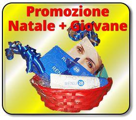 Promozione Natale + Giovanehttps://www.facebook.com/renu28byasea?ref=ts&fref=ts