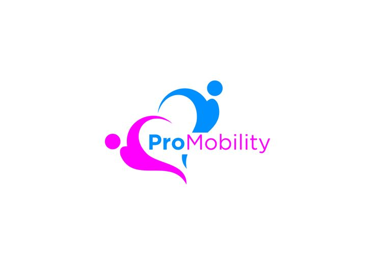 Vector Logo With Sale : ProMobility