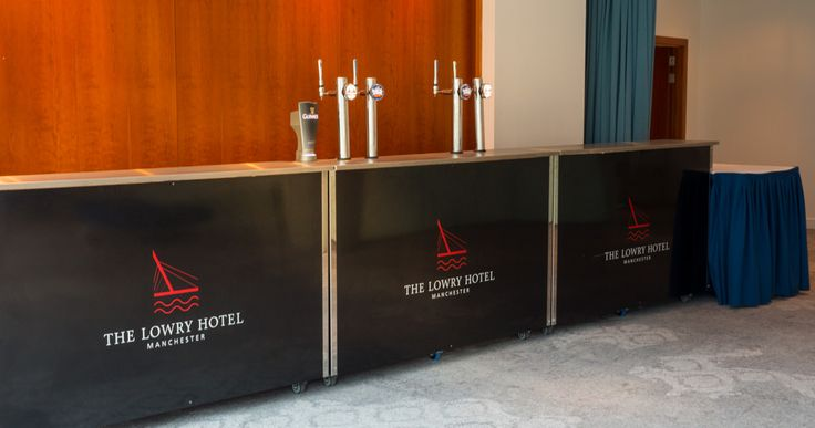 The Lowry Hotel Branded Bar