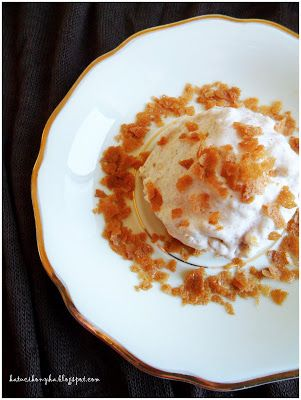 Katucikonyha: Fahéjas rizsfagylalt