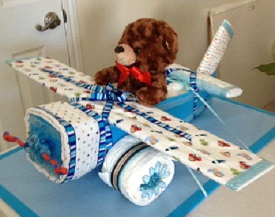 https://www.google.com/search?q=airplane diaper cake