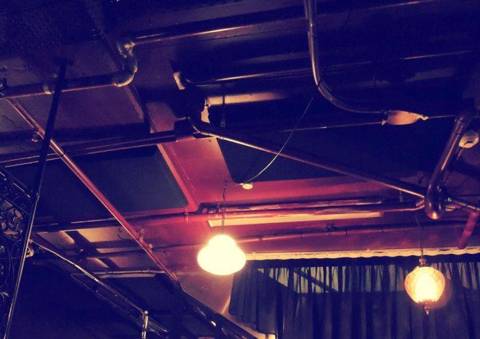 Stitch - Sydney - small bar review