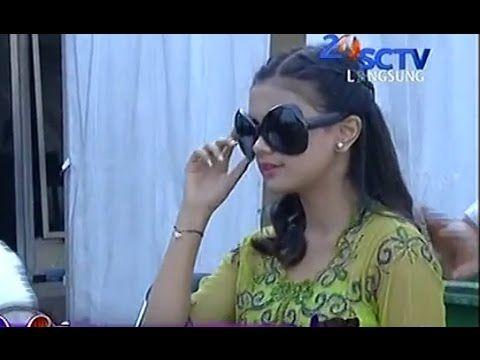 Nom Nom Gowes Pake Kebaya Ijo @ Inbox SCTV Pondok Cabe