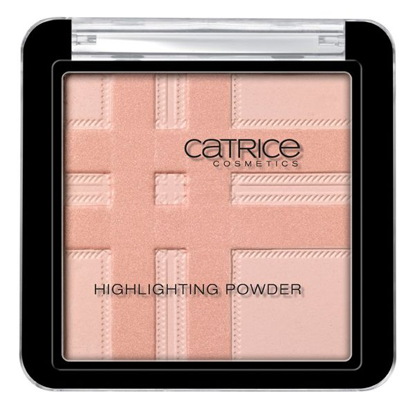 Catrice Check & Tweed Highlighter