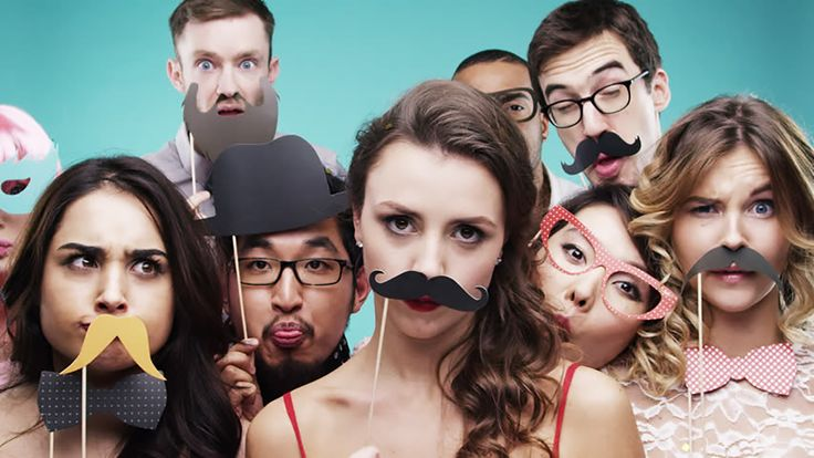 Photo booth rental San Diego | photo booths for rent