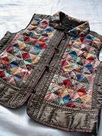 лоскутная техника в одежде: 26 тыс изображений найдено в Яндекс.Картинках