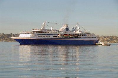 El crucero Semestre en el Mar legará a tierra cubana