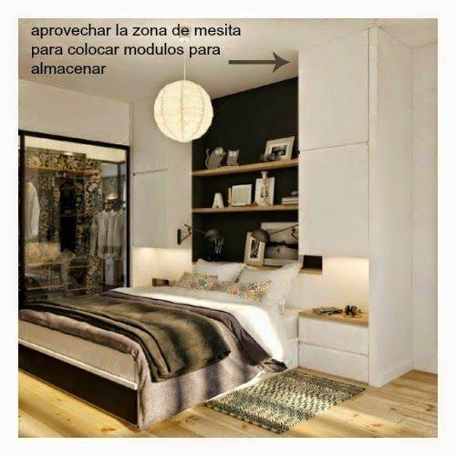 19 best Cabeceras Melamina images on Pinterest | Bedroom ideas ...
