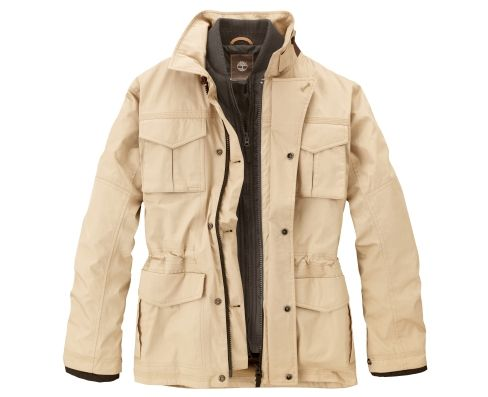 Men S Abington 3 In 1 Waterproof Jacket 228 00 Timberland Com Outfits I Want To Wear