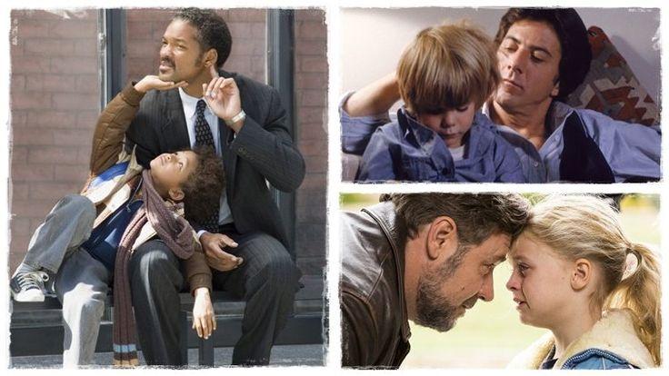 18 kihagyhatatlan film az apai szerep fontosságáról | Filmezzünk!