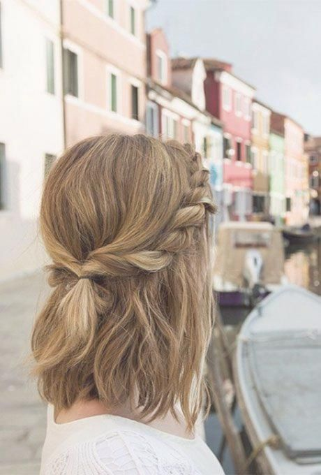 Wedding Hairstyle Ideas for the Lob | Beliebteste …