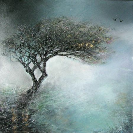 Golden Branches - Kate Richardson