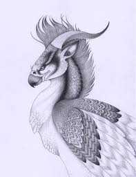 persian griffin