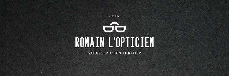 ©Agreestudio. Romain l'Opticien.