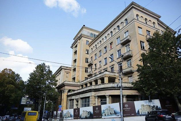 $20m Hilton Tbilisi hotel to open in 2019 - Travel in Georgia
