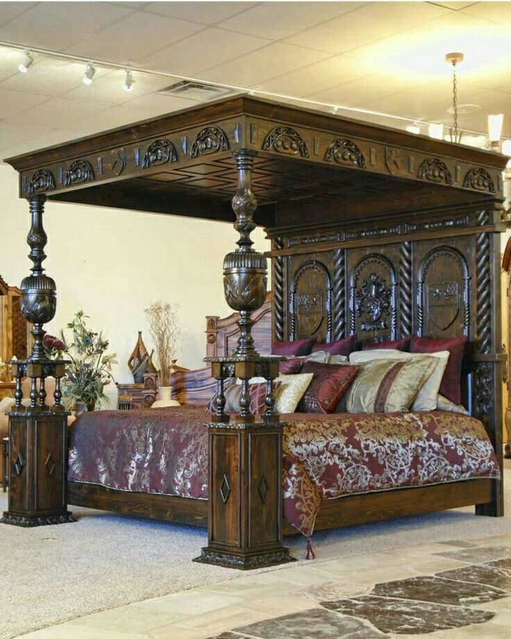 indian bedroom furniture catalogue%0A The bed of my dreams