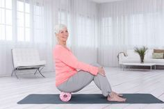 Faszien-Training: Neun Übungen | Senioren Ratgeber
