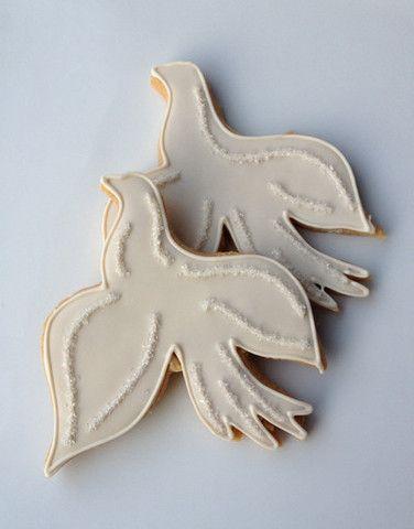 Casue — Dove Cookies