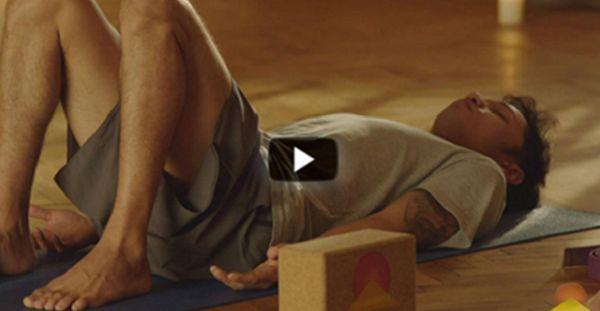 Meilleur exercice pour la sciatique et le bas du dos Douleur